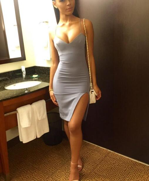 Cute sexy party dresses